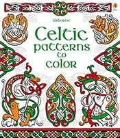 9780794530983: Celtic Patterns to Color