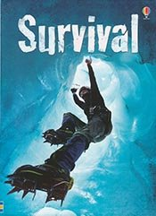 9780794531119: Survival (Discovery Adventures)