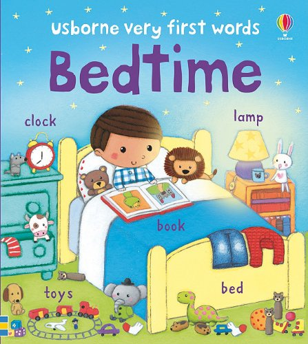 9780794531188: Bedtime (Very First Words)