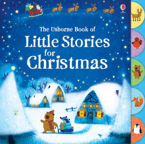 9780794531836: Little Stories for Christmas (Usborne Book Of...)