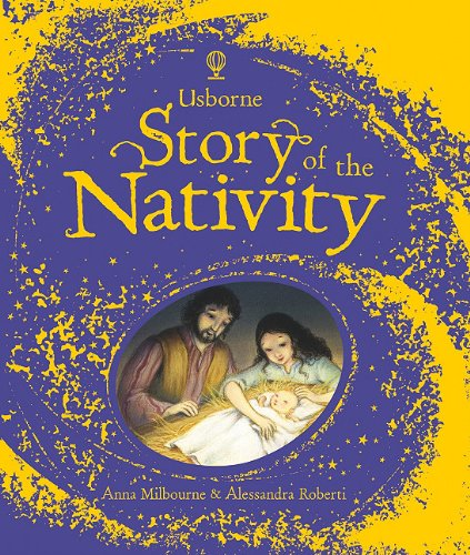 9780794531881: The Story of the Nativity