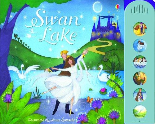 9780794533014: Swan Lake