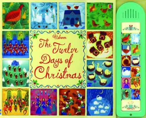 9780794533304: The Twelve Days of Christmas
