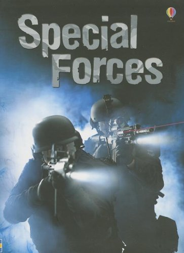 9780794533373: Special Forces