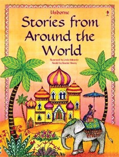 Mini Stories from Around the World (Mini-Editions): Amery, Heather