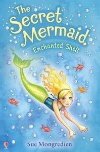 9780794534868: Enchanted Shell-Secret Mermaid