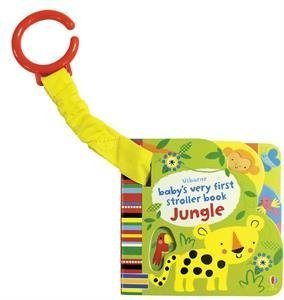 9780794535339: Baby's Very First Stroller Book Jungle