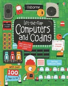 9780794535742: Lift-the-Flap Computers and Coding - IR