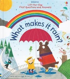 9780794535810: What Makes it Rain?