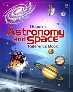 9780794536329: Astronomy and Space Reference Book
