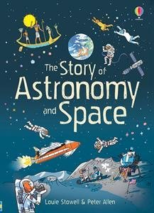 9780794536749: Story of Astronomy and Space