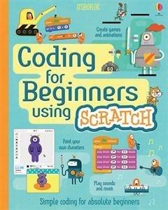 9780794536879: Coding for Beginners Using Scratch - IR