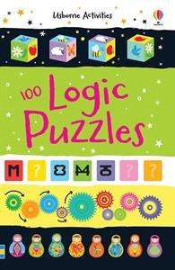 100 Logic Puzzles