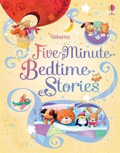 5 Five-Minute Bedtime Stories