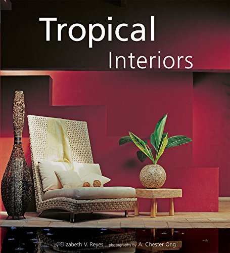 9780794600198: Tropical Interiors
