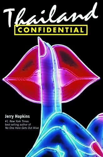9780794600938: Thailand Confidential