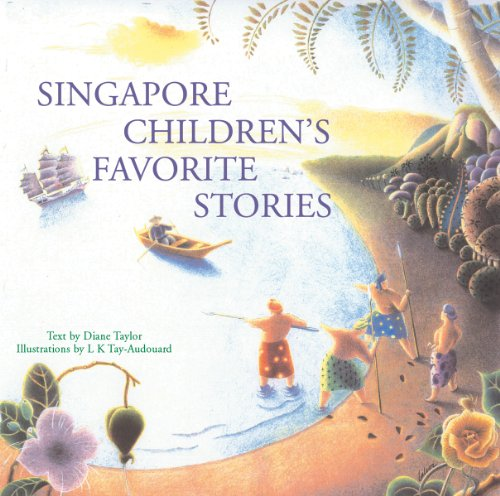 9780794600976 Singapore Childrens Favorite Stories Abebooks