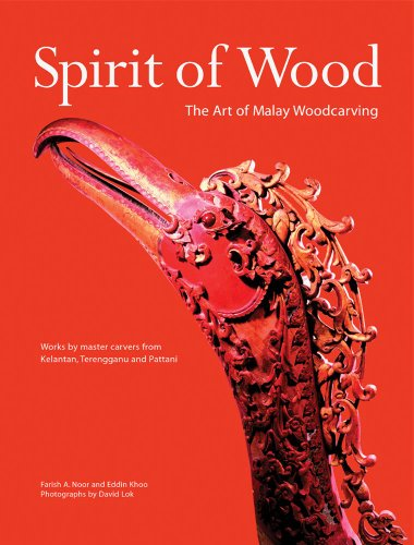 9780794601034: Spirit of Wood: The Art of Malay Woodcarving