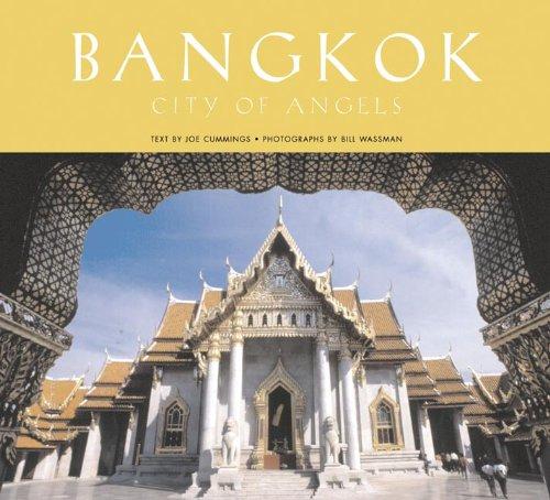 9780794601287: Bangkok: City of Angels