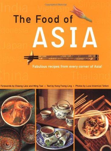 Food of Asia: Kong Foong Ling