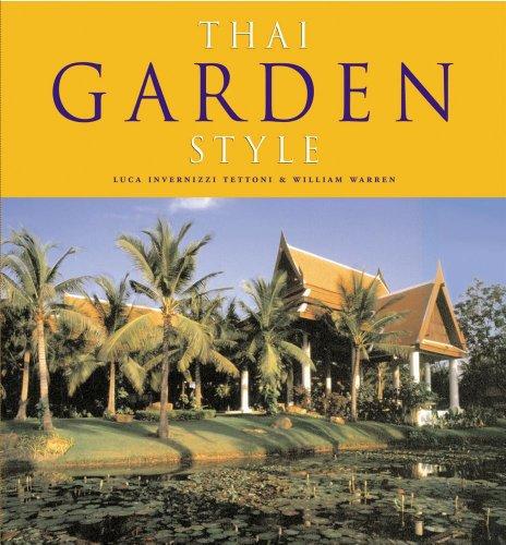9780794601638: Thai Garden Style