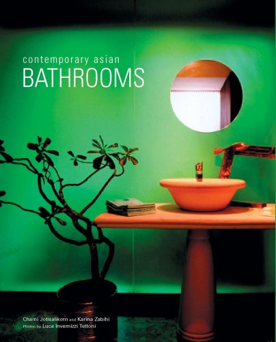 9780794601775: Contemporary Asian Bathrooms (Contemporary Asian Home)