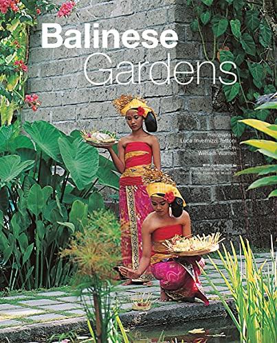 9780794602505: Balinese Gardens