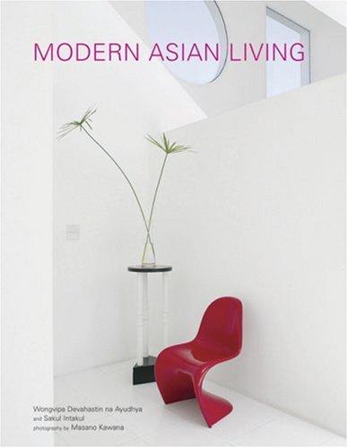 9780794602918: Modern Asian Living