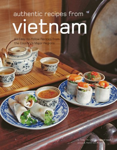9780794603274: Authentic Recipes from Vietnam