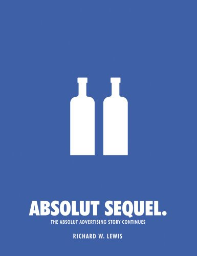 9780794603311: Absolut Sequel.: The Absolut Advertising Story Continues