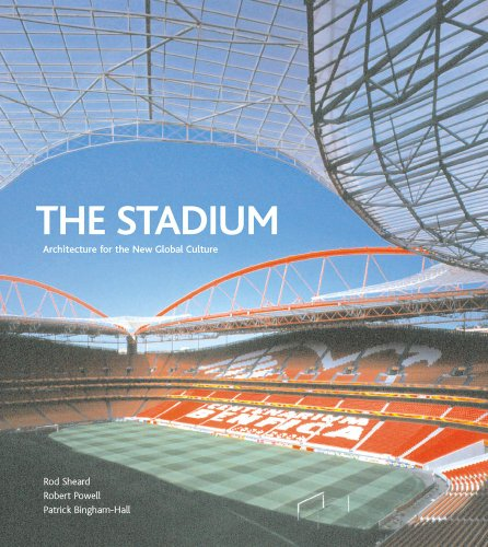 9780794603359: Stadium: Architecture for the New Global Culture
