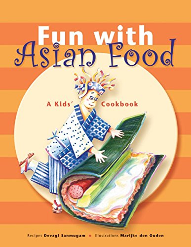 9780794603397: Fun with Asian Food: A Kids' Cookbook
