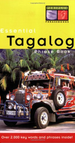 9780794603946: Essential Tagalog Phrase Book (Essential Phrasebook Series)