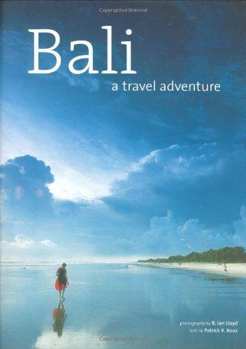 9780794604035: Bali: A Travel Adventure (Travel Adventure Series)
