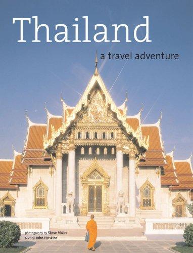9780794604080: Thailand: A Travel Adventure (Travel Adventure Series)