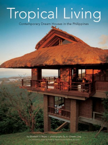 9780794604653: Tropical Living: Contemporary Dream Houses in the Philippines
