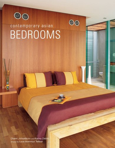 9780794604677: Contemporary Asian Bedrooms