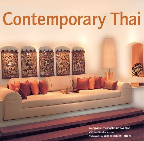 9780794604769: Contemporary Thai