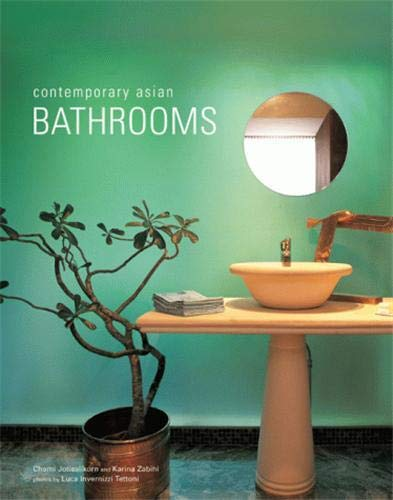 9780794604790: Contemporary Asian Bathrooms (Paperback) /Anglais (Contemporary Asian Home)