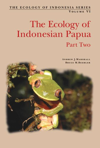 9780794604837: The Ecology of Papua: Part Two