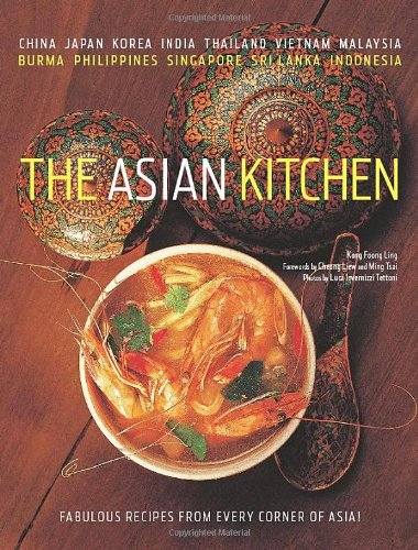 9780794604981: The Asian Kitchen
