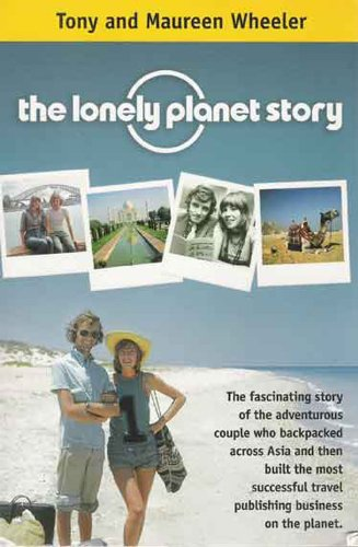 9780794605254: The Lonely Planet Story