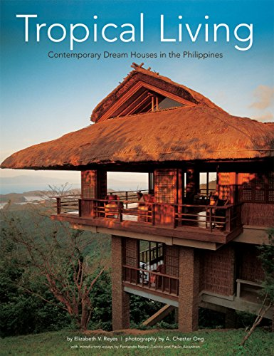 9780794605568: Tropical Living: Contemporary Dream Houses in the Philippines