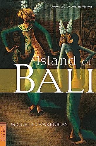 9780794605629: Island of Bali (Periplus Classics)