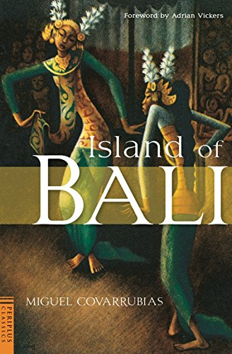 9780794605629: Island of Bali (Periplus Classics Series)