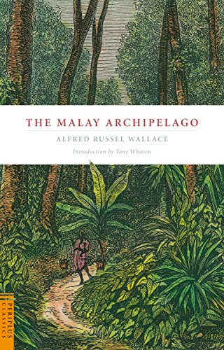 The Malay Archipelago (Periplus Classics Series): Wallace, Alfred Russell;