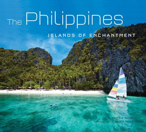 9780794606329: The Philippines: Islands of Enchantment