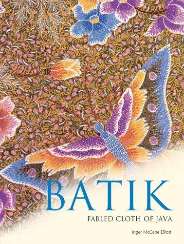 9780794606688: Batik: Fabled Cloth of Java