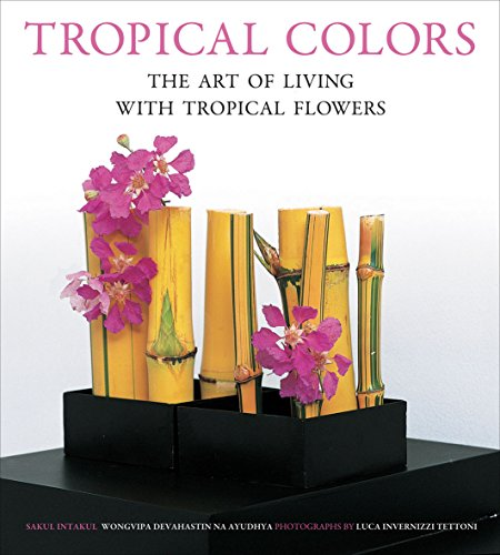 Tropical Colors: Intakul, Sakul