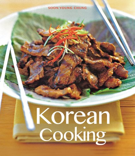 9780794607555: Korean Cooking (The Essential Asian Kitchen)